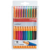 Stabilo pointVisco Gel Rollerball Pen Assorted 1099/10