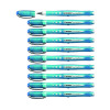 Stabilo worker+ Colorful Rollerball Pen Blue 2019/41