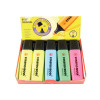 Stabilo Boss Original Highlighter Assorted (Pack of 10) 70/10-1