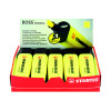 Stabilo Boss Original Highlighter Yellow 70/24/10