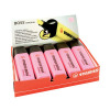 Stabilo Boss Original Highlighter Assorted (Pack of 4) 70/4