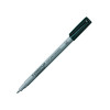 Staedtler Lumocolour Pen Non-Permanent Medium Black (Pack of 10) 315-9