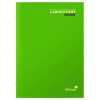 Silvine A4 Laboratory Book 1 5 10mm (Pack of 10) LABA41510