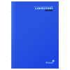 Silvine A4 Laboratory Book 2 10 20mm (Pack of 10) LABA421020