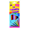 Artbox 10 Full Size Colour Pencils (Pack of 12) 5120