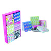 Just Stationery 180 Sheet Notepad Block (Pack of 12) 6066