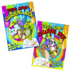 Tallon Super Jumbo Colouring Book (Pack of 6) 4049