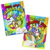 Tallon Super Jumbo Colouring Book (Pack of 6) 4049