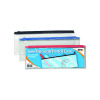 Clear Exam Case 33X12.5cm (Pack of 12)