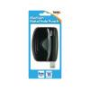 Tiger Medium Metal 2 Hole Punch, Black (Pack of 6) 301517