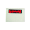 Documents Enclosed Self-Adhesive A6 Document Envelopes (Pack of 1000) 4302002