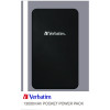 Verbatim Pocket Power Pack 13000mAh with LED Indicator 49947