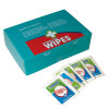 Wallace Cameron Alcohol-Free Wipes (Pack of 100) 1602014