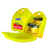 Wallace Cameron Mezzo Bodily Fluid and Sharps Kit 1012109