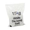 White Winter 15kg Bag De-Icing Salt (Pack of 30) 379758