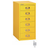 Home 29Series Non-Locking Multidrawer Goose Grey
