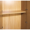 Additional Shelf for Workmode 80 Cupboards - Oak