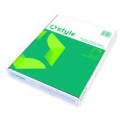 Style Optima Plastic Folder A4 Clear (Pack of 100)