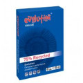 Evolution Value A4 Recycled Paper 80gsm White (Pack of 2500) EVV2180
