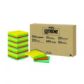 Post-it Notes Extreme 76 x 76mm Assorted (Pack of 24) EXT33M-24-EU1