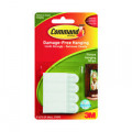 3M Command Picture Hanging Strips Small (Pack of 4) 17202