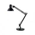 Alba Black Architect Desk Lamp ARCHI N