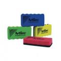 Artline Smiley Whiteboard Eraser Assorted (Pack of 4) ERT-mmS-GB4