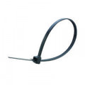 Avery Cable Ties 200 x 4.8mm Black (Pack of 100) GT-200STCBLACK