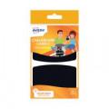 Avery Chalkboard Labels Black 95 x 63mm (Pack of 10) ARDO10.UK