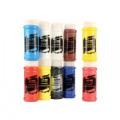 Brian Clegg CleanART Acrylics 500ml Assorted (Pack of 10) AK0850010