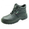 Mid Sole 4 D-Ring Boot Black Size 8 CDDCMSBL08