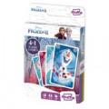 Shuffle Disney Frozen II 4-in-1 Card Game (Pack of 12) 108547998