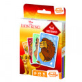 Shuffle Disney Lion King 4-in-1 Card Game (Pack of 12) 108548998