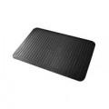 Contour Ergonomics Anti-Fatigue Floor Mat 920 x 620 x 20mm Black CE77694