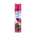 Insette Air Freshener Aerosol Wild Berry 330ml (Pack of 2) 1008233