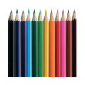 Classmaster Colouring Pencils Assorted (Pack of 288) CP288