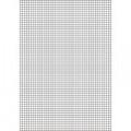 Loose Leaf Paper A4 10mm Squares (Pack of 2500) EN09807