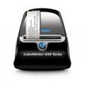Dymo LabelWriter 450 Turbo Label Printer (Thermal printer no toner required) S0838860