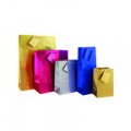 Holographic Gift Bag Extra Large (Pack of 12) FUNK1