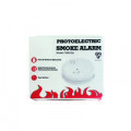 Domestic Battery Operated Smoke Alarm ESA1