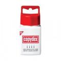 Copydex White Latex Adhesive with Brush Applicator 125ml 260920