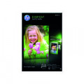 HP White 10x15cm Everyday Glossy Photo Paper (Pack of 100) CR757A
