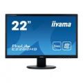 iiyama 22in Monitor ProLite E2282HS-B1 Full HD E2282HS-B1