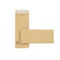 New Guardian Envelopes 305x127mm Pocket Manilla (Pack of 250) C27603