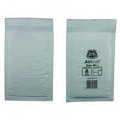 Jiffy AirKraft Bag Size 00 115x195mm White (Pack of 100) JL-00