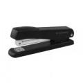 Q-Connect Full Strip Metal Stapler 20 Sheet Black KF01231