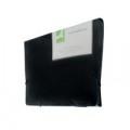 Q-Connect Expanding File 13-Pocket Black A4 KF01276