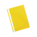 Q-Connect Project Folder A4 Yellow (Pack of 25) KF01457