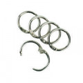Q-Connect Binding Ring 19mm (Pack of 100) KF02216