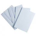 Q-Connect C6 Envelope Wallet Self Seal 80gsm White (Pack of 1000) KF02714